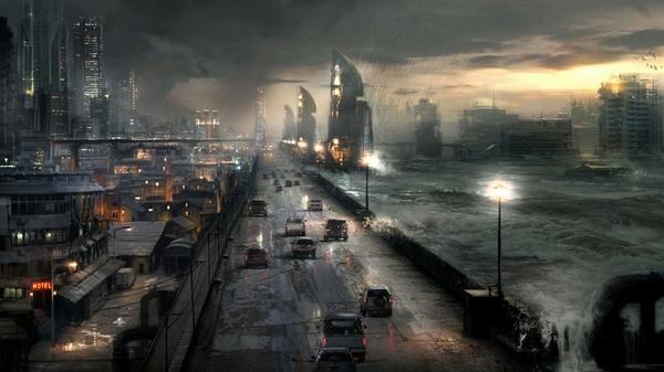 modern flood